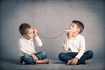 Disturbi di Linguaggio e Comunicazione