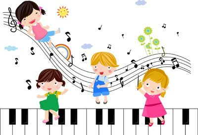 L'IMPORTANZA DELLA MUSICA NEI BAMBINI